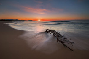seascape photography-A magical dawn