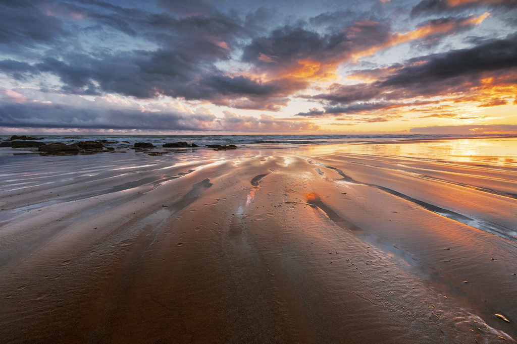 seascape photography-Reflex