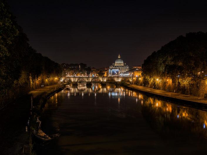 Lungo Tevere Roma