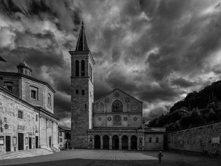 Cattedrale di Spoleto