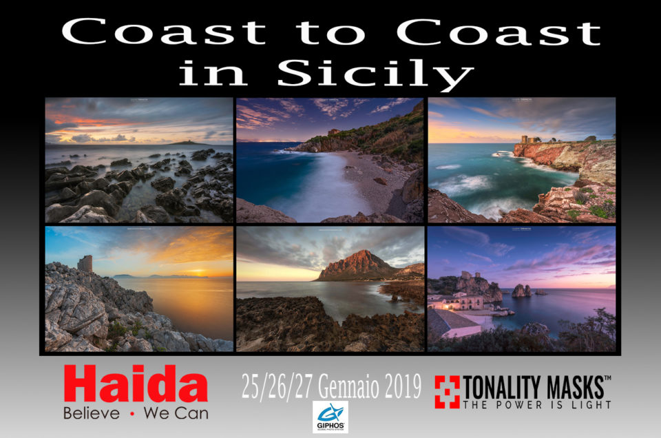 Coast to Coast in Sicily