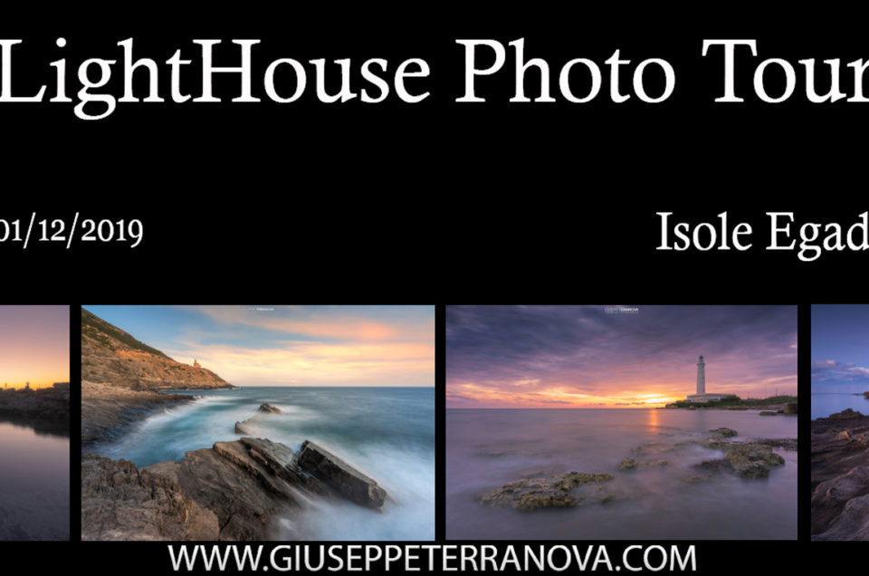 LightHouse  Photo Tour
