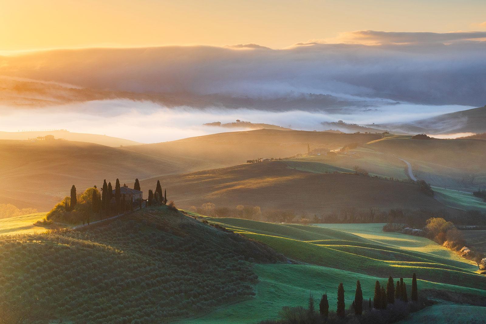 Giuseppe Terranova fotografia paesaggio