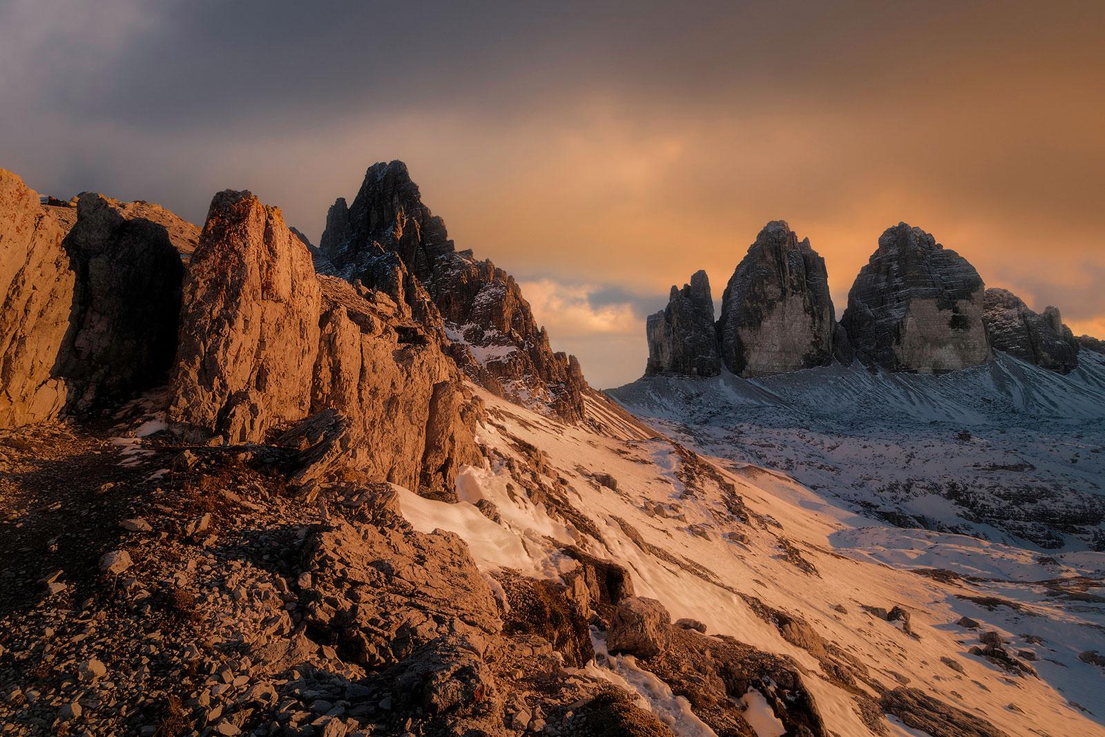 Giuseppe Terranova lanscape photography